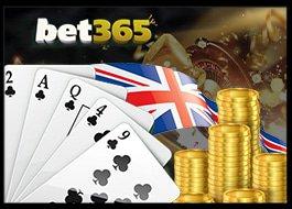 Bet365 Poker No Deposit Bonus  warsawpokertour.com