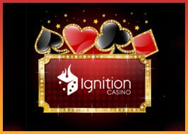 Ignition Casino Blackjack No Deposit Bonus  warsawpokertour.com